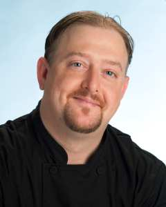 Interview with Executive Chef Phil Reid, and a Recipe for Lobster Fried Rice