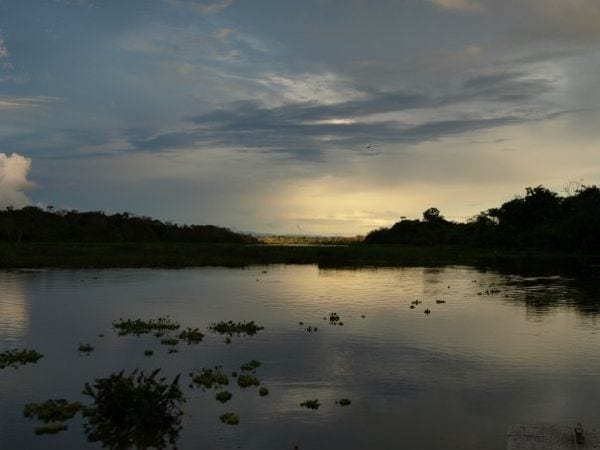 Discovering Iquitos, The Capital Of The Amazon