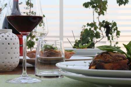 AL CELONE : a new agriturismo in Puglia