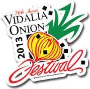 Vidalia Festival