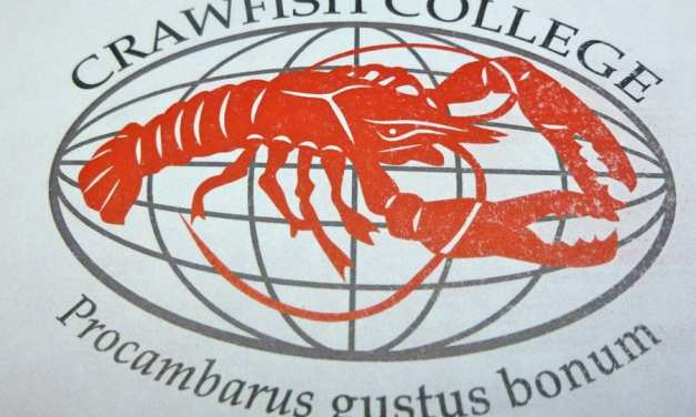 Crawfish College
