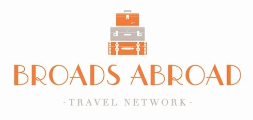 Broads Abroad Travel Network