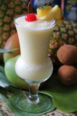 Pina Colada from Iconic Spirit