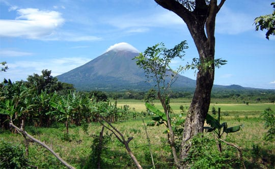 Nicaragua Courtesy of Live and Invest Overseas