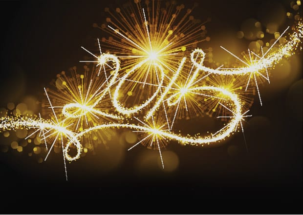 Happy New Year and a Wonderful 2015