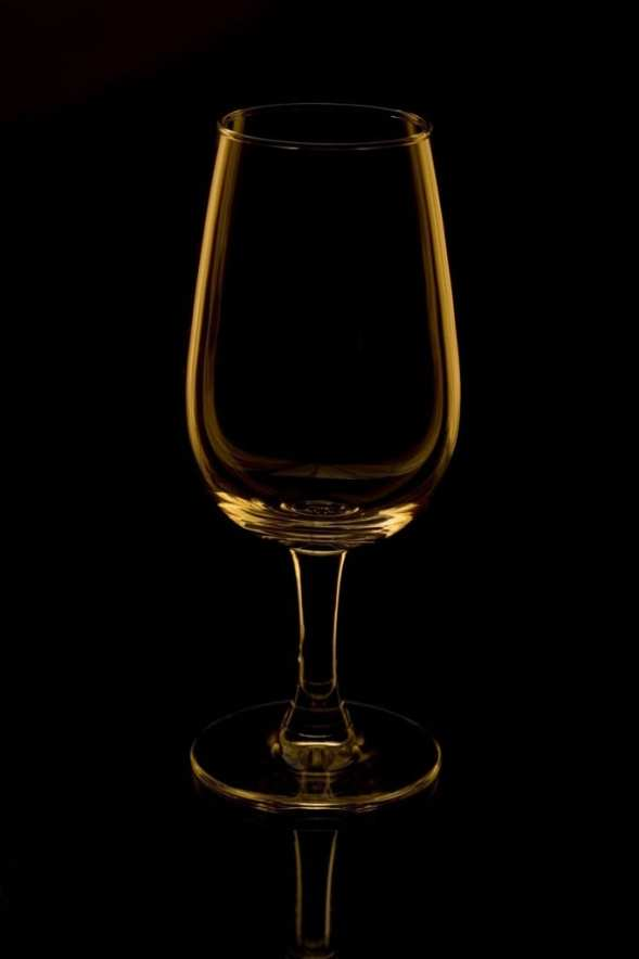 Wine Glass ©JohTal