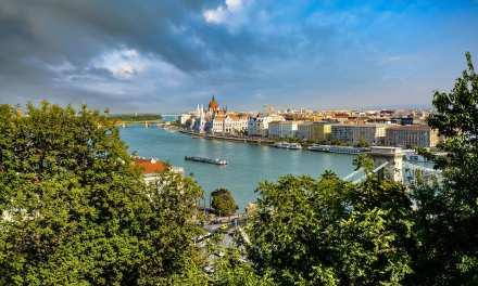 River Cruising – The Hot New Way to Vacation