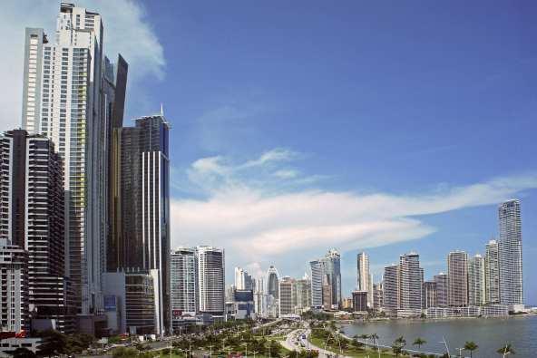 Panama City, Panama en.wikipedia.org