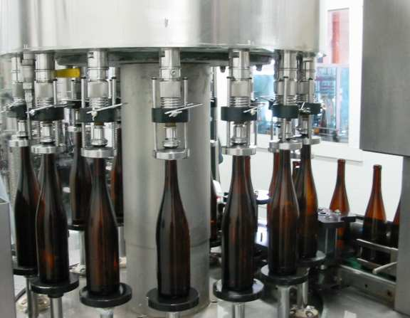 Lula Bottling