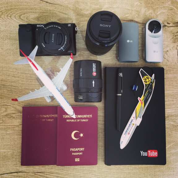 Trips and Travels With The Best Gadgets