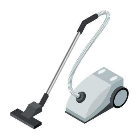 cannister vacuum