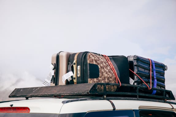 Tips To Choose the Best Roof Rack for Traveling