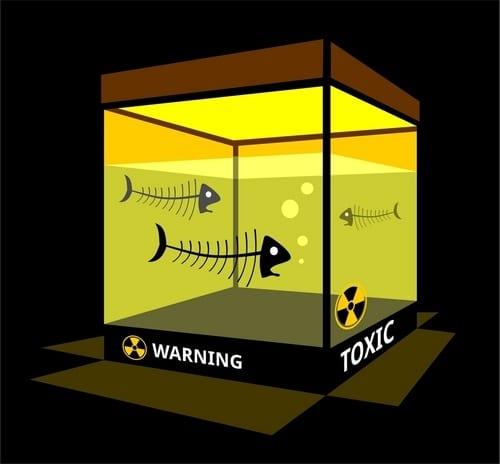 filter toxic