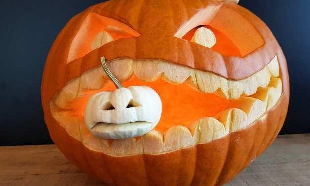 Halloween vs The World
