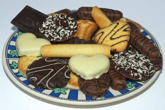 December 4, 2017 is National Cookie Day