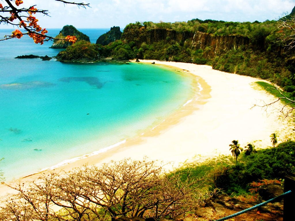 10 Best Beaches Worldwide