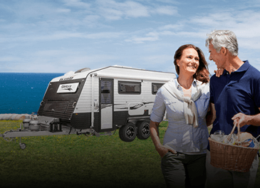 Reap Advantages — New Caravans for Sale