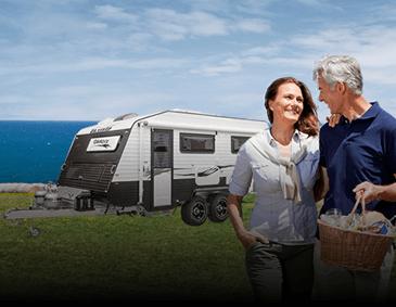 Reap Advantages — New Caravans for Sale