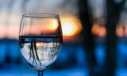 Five Wines to Beat the Winter Blues