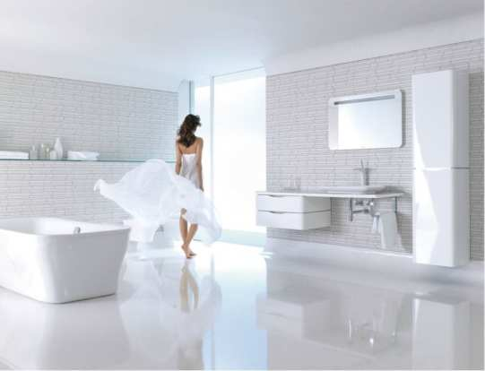 Top 4 Bathroom Design Trends In 2018