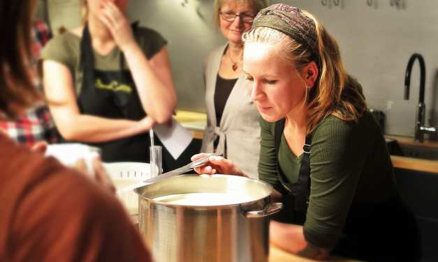 Applications open for 40+ coveted spots in the James Beard Foundation's Women's Leadership Programs