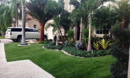 How to Install Your Artificial (Fake) Grass Lawn