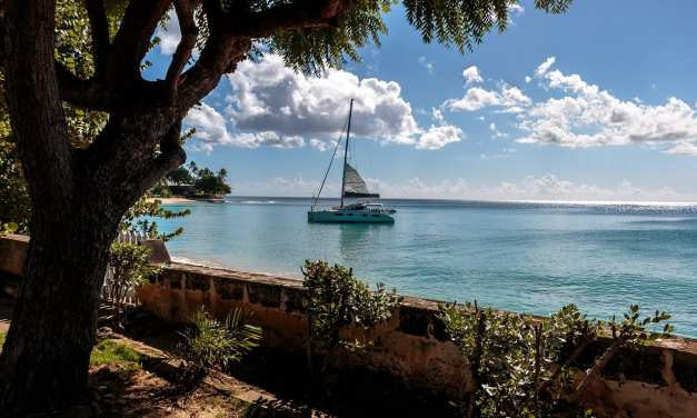 Places To Visit When In Barbados