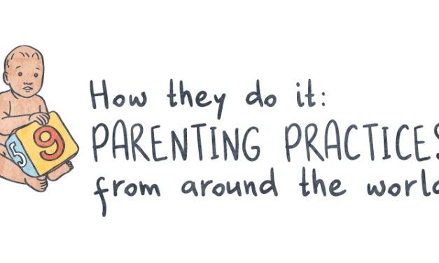 How They Do It: 9 Parenting Practices from Around the World