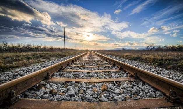 Rich Samonte's Train Ride of Life – Ah… LLL…  Ah… Board