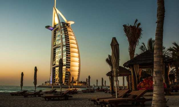 10 Must Do Things in Dubai for First Time Travellers