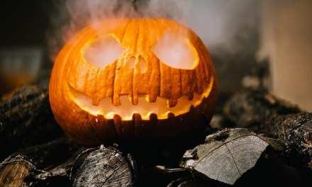 Scary Good Seasonal Treats