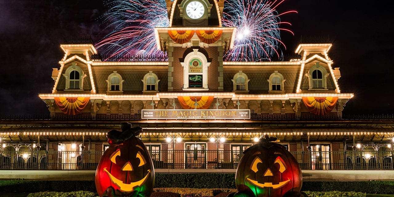 Orlando Screams: 78 Days of Halloween