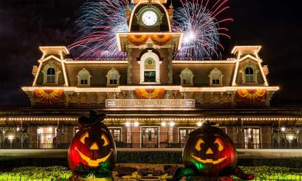 Orlando Screams: 78 Days of Halloween