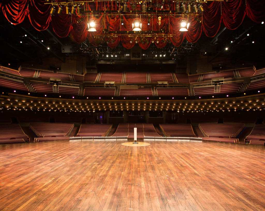 Grand Ole Opry House