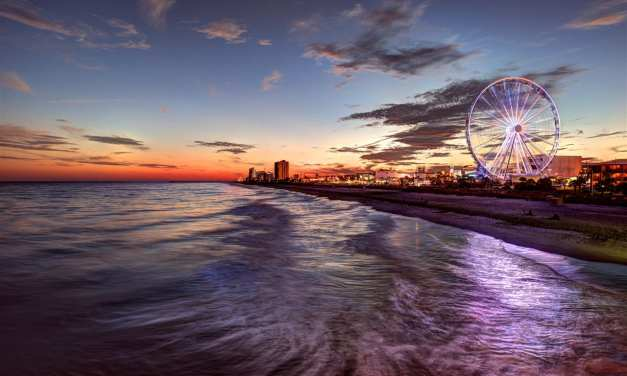 4 reasons Myrtle Beach is a top vacation destination