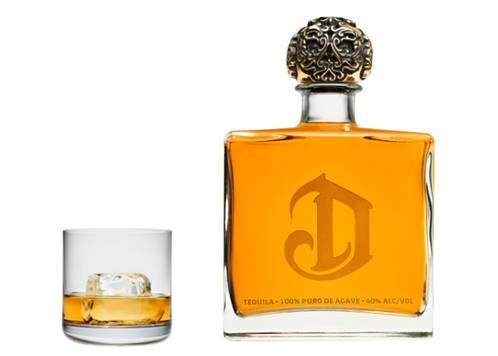 Garden of Deleon Cocktail