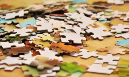 6 little-known facts about the history of jigsaw puzzles