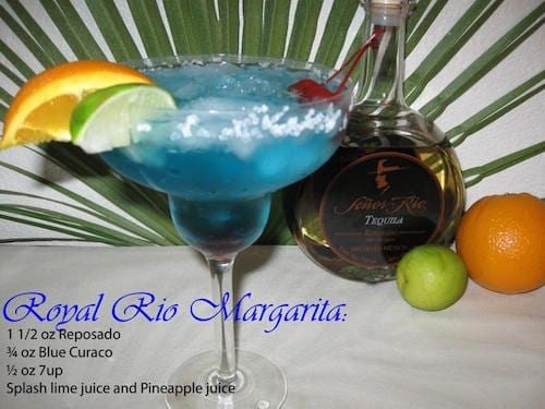 Royal Regal Margarita