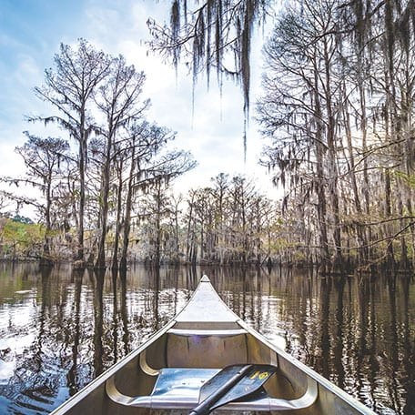 Break Away for a Spring Travel Adventure