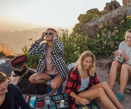 Plan a Stress-Free Group Getaway