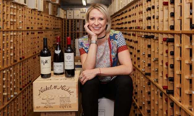 Petra Polakovicova's Mid-summer Wine Recommendations