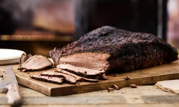Beef basics: Everything you need to become a pit master