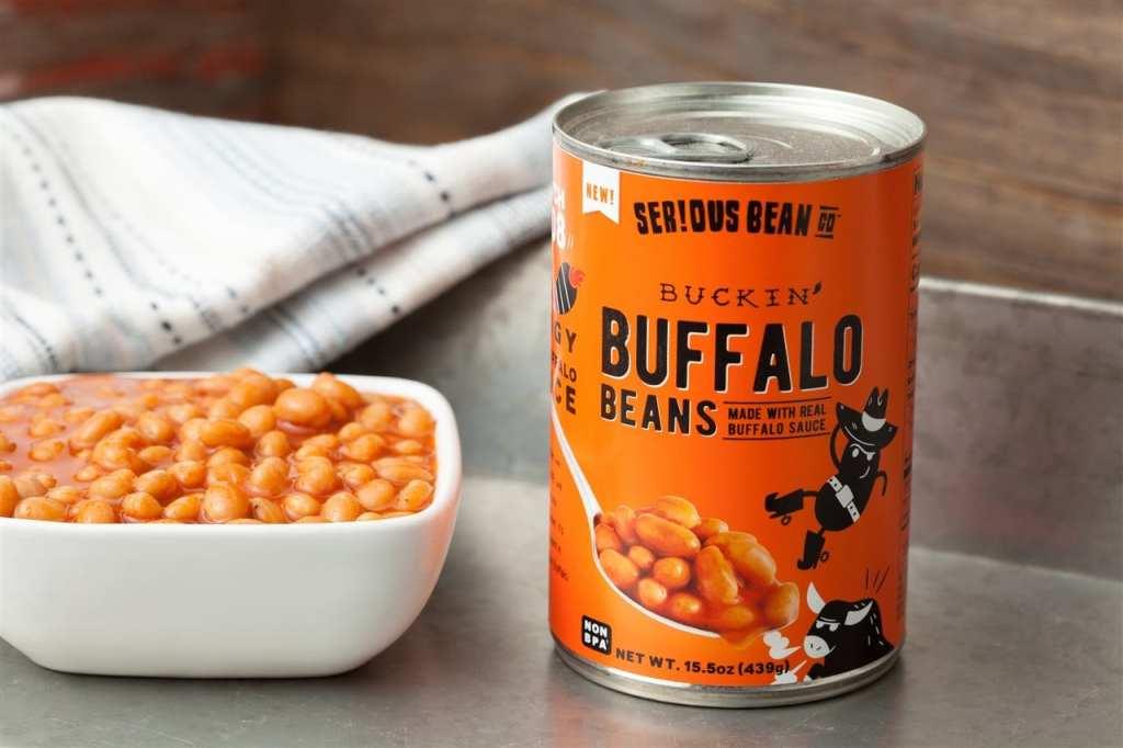 serious bean co