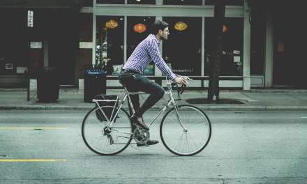Tips for Stress-Free Bike Commutes