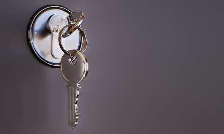 5 Benefits of High-Security Door Lock Systems