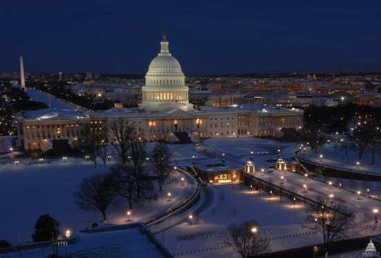 The Secrets to a Successful Tour of Washington, DC