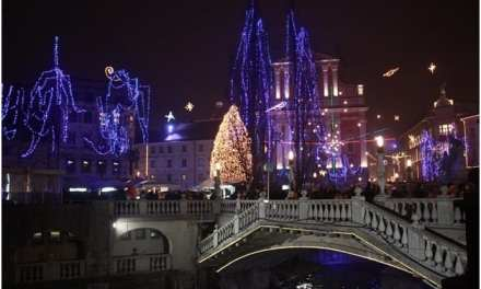 Christmas Holidays: 6 Reasons to explore Eastern Europe