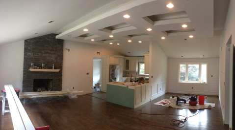 5 Reasons Why You Should Hire Home Remodeling Contractors