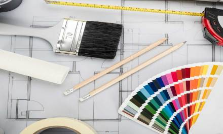 10 Tips For an Exterior and Interior House Painting Project
