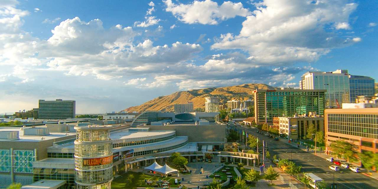 Navigating The Dry Spots of Salt Lake City During Your Trip There